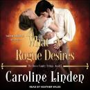 What a Rogue Desires Audiobook