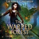 The Warped Forest Audiobook