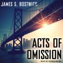 Acts of Omission Audiobook