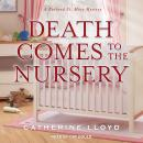 Death Comes to the Nursery Audiobook