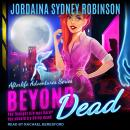 Beyond Dead Audiobook