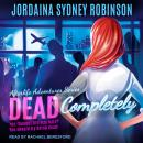 Dead Completely Audiobook