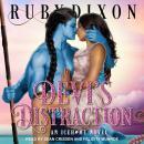 Devi's Distraction Audiobook