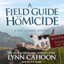 A Field Guide to Homicide Audiobook
