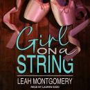 Girl on a String: A Psychological Thriller Audiobook