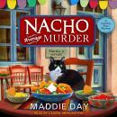 Nacho Average Murder Audiobook