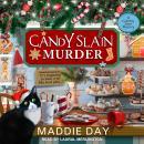 Candy Slain Murder Audiobook