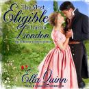 The Most Eligible Lord in London Audiobook