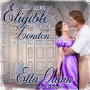 The Most Eligible Viscount in London Audiobook