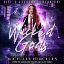 Wicked Gods Audiobook
