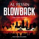 Blowback Audiobook