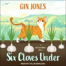 Six Cloves Under Audiobook
