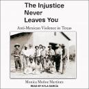 The Injustice Never Leaves You: Anti-Mexican Violence in Texas Audiobook