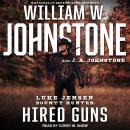 Hired Guns Audiobook