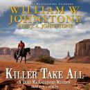 Killer Take All Audiobook