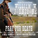 Pray for Death Audiobook