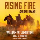 Rising Fire Audiobook