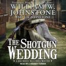 The Shotgun Wedding Audiobook