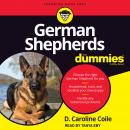 German Shepherds for Dummies Audiobook