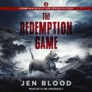 The Redemption Game Audiobook