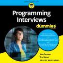 Programming Interviews For Dummies Audiobook