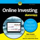 Online Investing For Dummies: 10th Edition Audiobook
