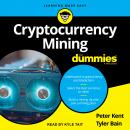 Cryptocurrency Mining for Dummies Audiobook