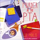 Murder at the PTA Audiobook