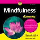 Mindfulness For Dummies: 3rd Edition Audiobook