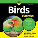 Birds for Dummies: 2nd edition Audiobook