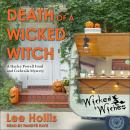 Death of a Wicked Witch Audiobook