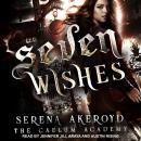 Seven Wishes Audiobook