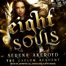 Eight Souls Audiobook