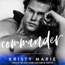 Commander: A Commander in Briefs Novel Audiobook