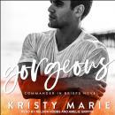 Gorgeous: A Commander in Briefs Novel Audiobook