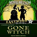 Gone Witch Audiobook