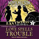 Love Spells Trouble Audiobook