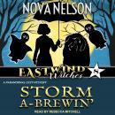 Storm a-Brewin' Audiobook