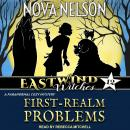 First-Realm Problems Audiobook