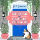 Murder at Harbor Village Audiobook
