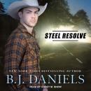Steel Resolve Audiobook