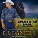 Ambush Before Sunrise Audiobook