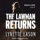 The Lawman Returns Audiobook