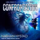 Confrontation Audiobook