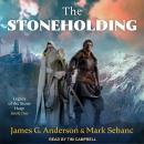 The Stoneholding Audiobook