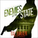Enemies of the State Audiobook
