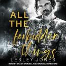All The Forbidden Things Audiobook