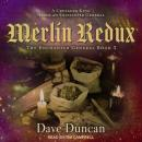 Merlin Redux Audiobook
