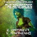 The Renegades Audiobook