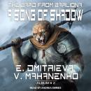 A Song of Shadow Audiobook